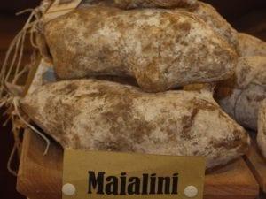 "Salame ""Maialini"" di Norcia"